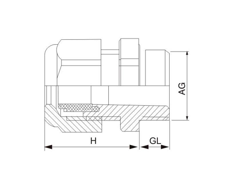 Технические характеристики и габаритные размеры